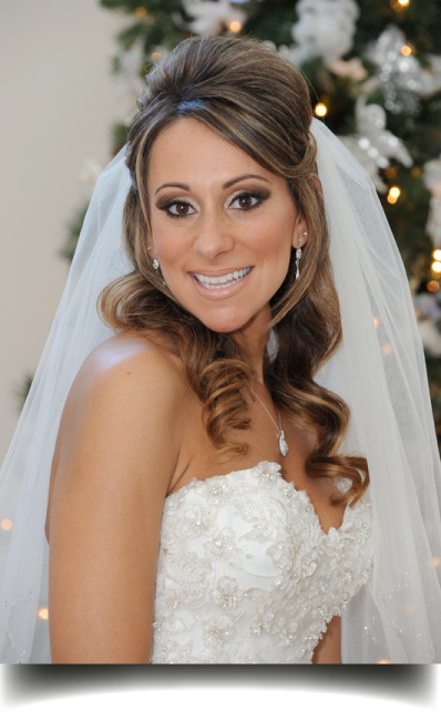 NJ Wedding Airbrush Make-up Artist - New Jersey Pro Makeup Artist ...